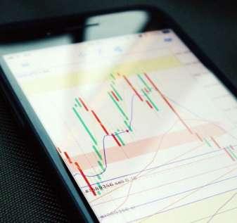 'Ini Seperti Perjudian': Investor Kecil Menang Besar dalam Pemulihan Saham