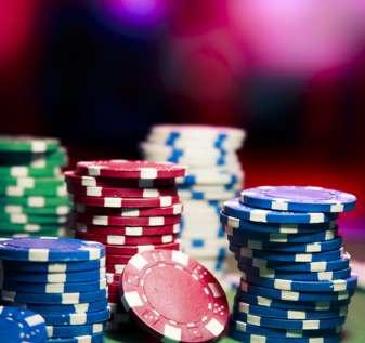 Decentralized Gambling Adoption Upticks As COVID-19 Lockdown Effects Hit Hard
