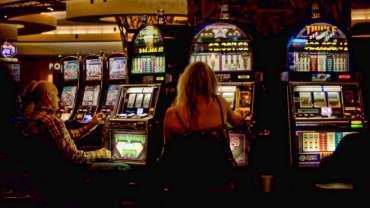 Bagaimana kehidupan para pecandu mesin poker telah meningkat selama penguncian coronavirus