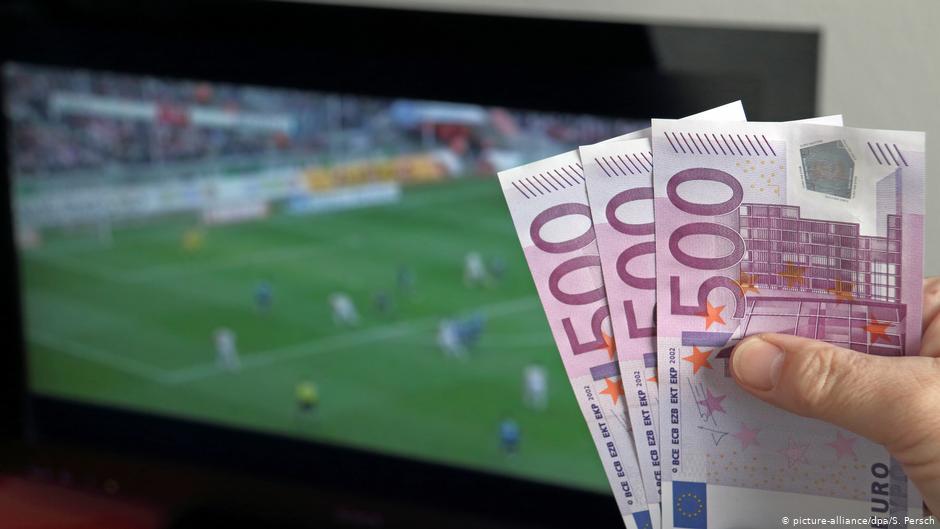 Coronavirus dan taruhan online: A storm badai sempurna ′ untuk pecandu judi | Olah Raga | Sepak bola Jerman dan berita olahraga internasional utama | DW