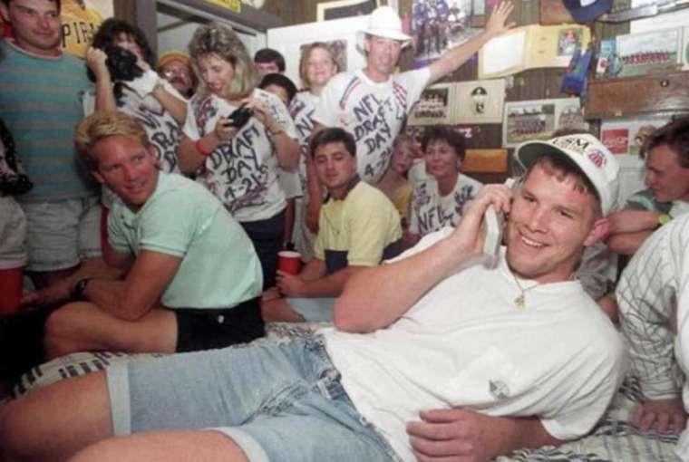 D'Angelo: Virtual NFL Draft membuka lebih banyak kemungkinan bagi para penjudi yang mencari lebih banyak aksi - Olahraga - The Palm Beach Post