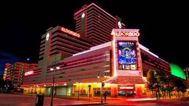 Eldorado Resorts Layak untuk Berjudi, tetapi Berharap Naik Bumpy
