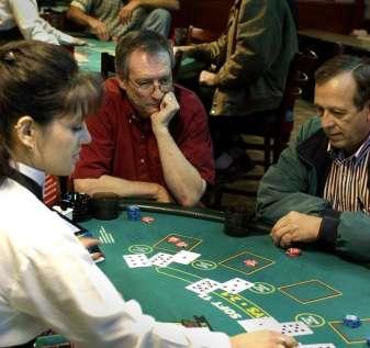 Game-game yang kebetulan mendapat kesempatan kedua karena dewan Spokane Valley menunda pengumpulan pajak perjudian