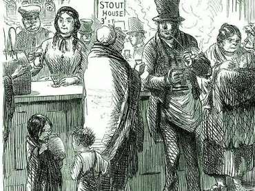 Pemungut Preston diselidiki atas pelacuran dan perjudian di era Victoria