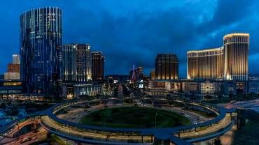 Saham kasino menguat setelah Las Vegas Sands memprediksi rebound perjudian cepat di Asia