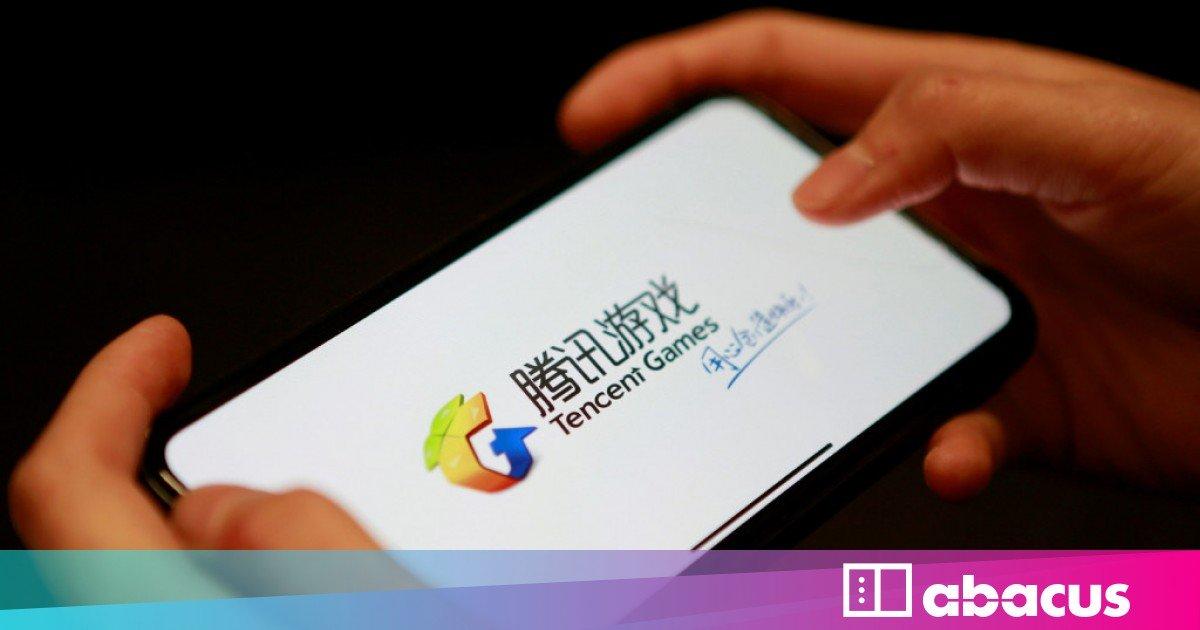 Tencent dan Alibaba memanfaatkan celah perjudian di India - raksasa teknologi Cina berinvestasi ratusan juta dolar dalam aplikasi game India yang menawarkan hadiah uang tunai dan liburan