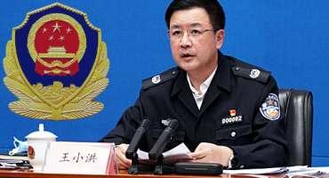 Upaya perjudian anti-online baru Cina tidak sama lama, sama lama