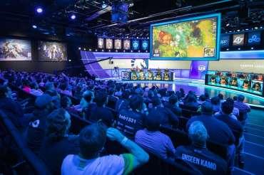 Vegas merangkul esports di tengah pertaruhan pandemi covid-19 meskipun ada kekhawatiran akan pengaturan pertandingan