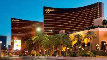 Wynn Stock: Wynn Resorts Hanya Untuk Para Penjudi Saat Ini