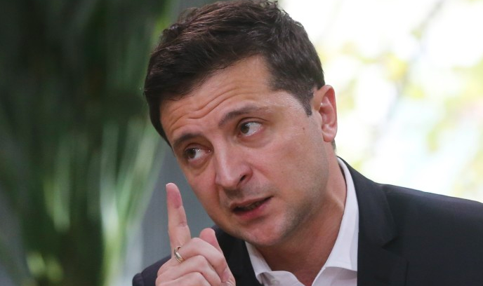 Ukraina membaca trek cepat tetapi pertanyaan tagihan masih ada