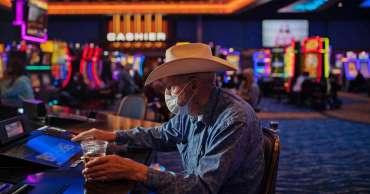Kasino Idaho menawarkan gambaran masa depan judi