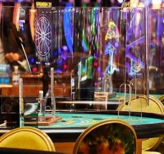 The Day - Mengapa tidak berjudi online untuk suku-suku Connecticut? Kasino drive-in?
