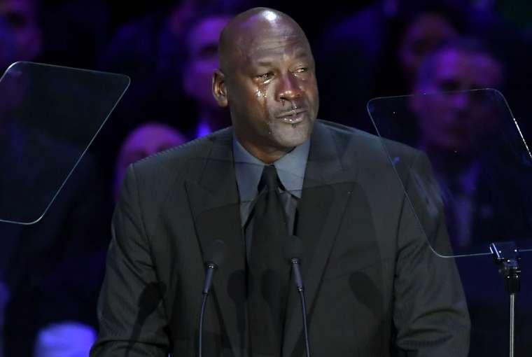 'Skorsing' perjudian Michael Jordan: Menjelaskan salah satu teori konspirasi terliar dalam sejarah NBA