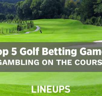 top 5 golf betting games