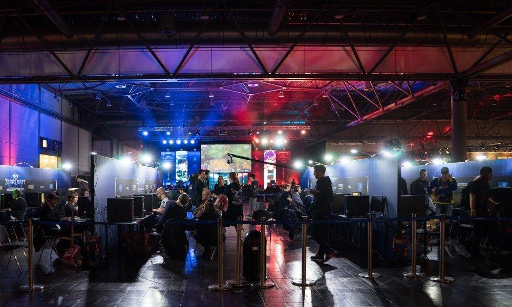 Akankah eSports Segera Menjadi Bagian Integral dari Industri Judi Online? - Berita Industri Permainan Eropa