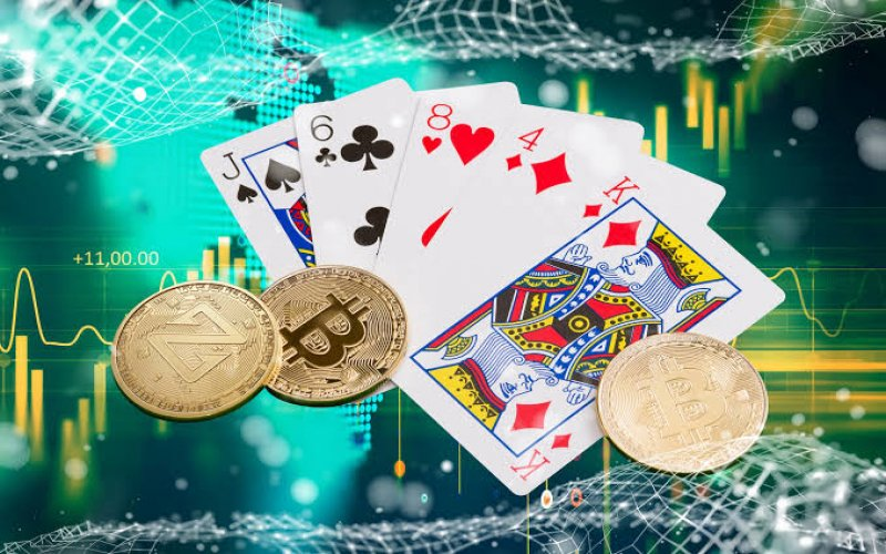 is-the-use-of-cryptocurrencies-a-dream-come-true-to-online-gambling-establishments