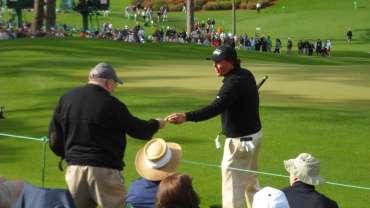 Berikut adalah 10 cerita judi golf Phil Mickelson yang keterlaluan