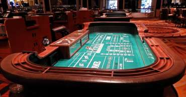 Caesars Palace Vegas memiliki slot jarak sosial, kamar murah