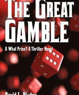 David Bluder mengaburkan kalimat dalam bola basket, berjudi dengan buku baru