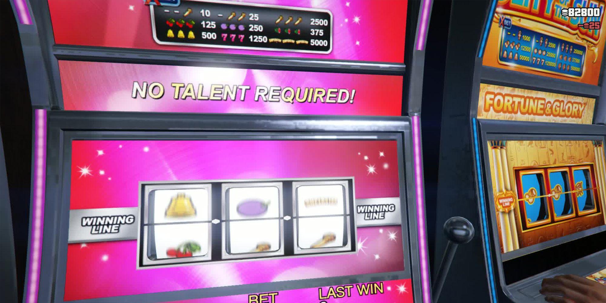 GTA Online: Panduan Perjudian Kasino