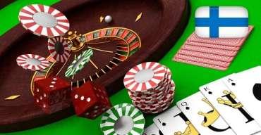 Finland Casinos and Gambling