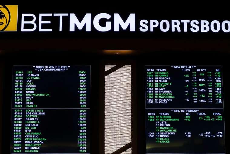 Iowa harus memungkinkan kasino beradaptasi dengan tantangan baru