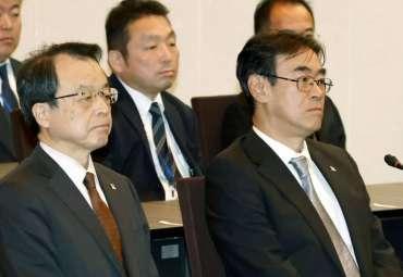 Jaksa penuntut top Tokyo yang memiliki hubungan dekat dengan Abe berhenti setelah perjudian diekspos