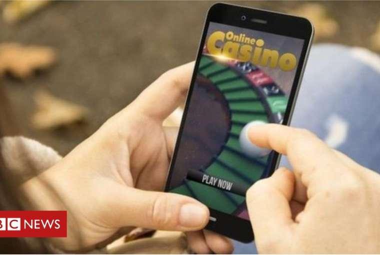 Ketertarikan Inggris pada kasino online di 'all-time high' dalam lockdown