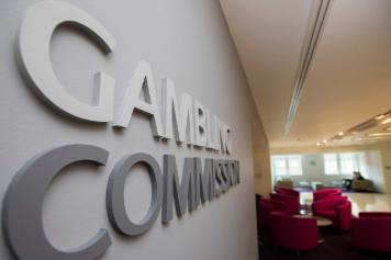 Komisi Perjudian memperkuat pedoman penguncian