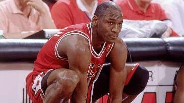 Michael Jordan dan judi: Sejarah singkat petaruh bola basket paling terkenal