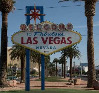 Pembicaraan asli New Haven menjadi penjudi olahraga profesional selama coronavirus di Las Vegas
