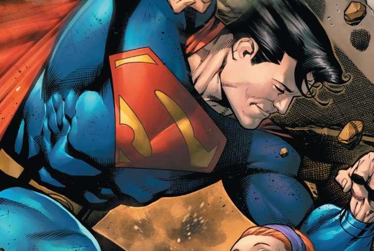 Penjahat DC Klasik Kembali