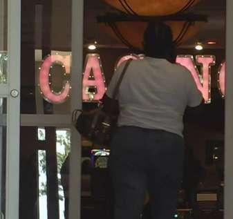 Penjudi berlomba kembali ke kasino Louisiana