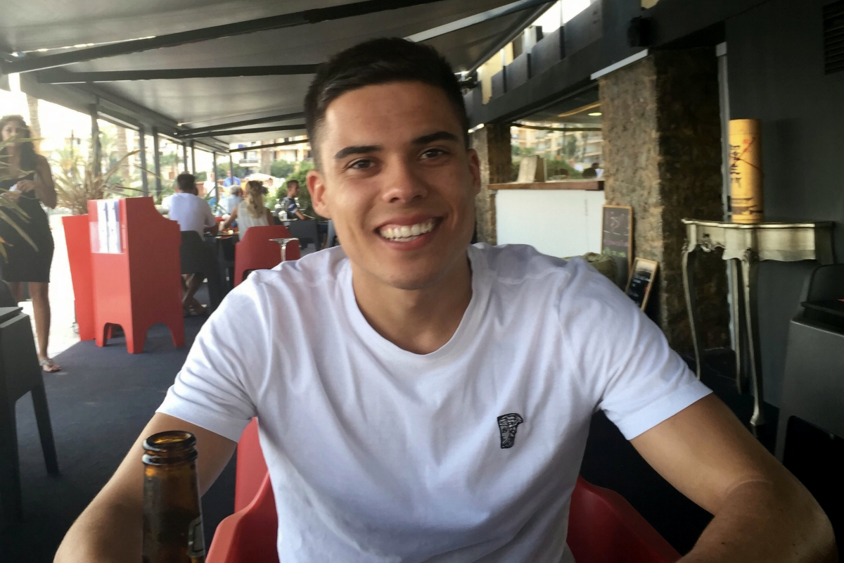 Penjudi online, 25 tahun, 'dipersiapkan' dengan bonus kasino seharga £ 400 jam sebelum dia mengambil nyawanya sendiri - The Sun