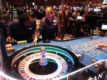 Penutupan virus membuat laba kasino Atlantic City turun 65%