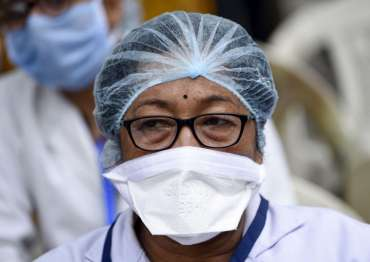 Coronavirus cases have crossed 67,000 with 2,206 deaths in India