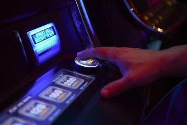 Perjudian pada mesin slot video: tidak semua orang menjadi pemenang   Berita Negara