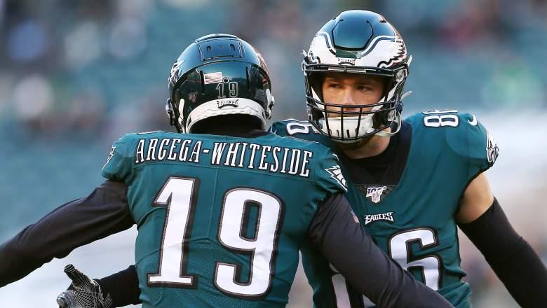 Pertaruhan NFL: Eagles Tidak Disetujui dalam Peluang Taruhan Super Bowl