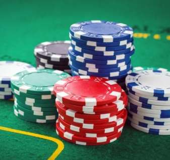 Rencana Pembukaan Kasino, Rilis Penghasilan Q1
