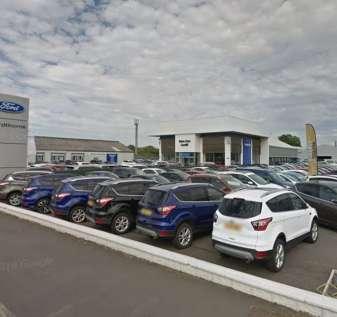 Salesman menipu ribuan dealer mobil untuk mendanai kebiasaan narkoba dan perjudian