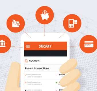 STICPAY: the Solution for Online Gambling Services to Achieve Fast and Secure Disbursements