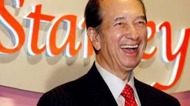 Taipan kasino Makau, ayah dari perjudian di Cina meninggal
