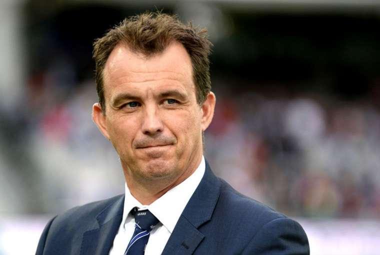 Tom Harrison membantah judi pada Hundred karena ECB menghadapi kerugian £ 380 juta