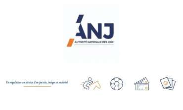 ANJ, the new French gambling regulator is launched