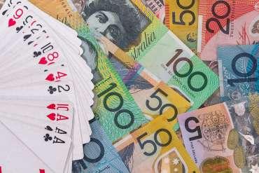 Australia melihat lonjakan judi online selama penutupan