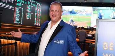 Derek Stevens Circa Sports Sports Betting