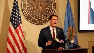 Departemen Dalam Negeri AS menyetujui kesepakatan perjudian Oklahoma dengan dua suku