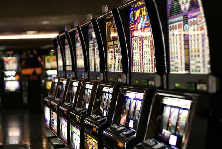 Pennsylvania gambling