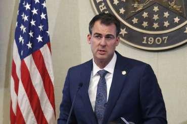FBI menyetujui kesepakatan perjudian Oklahoma yang baru dinegosiasikan