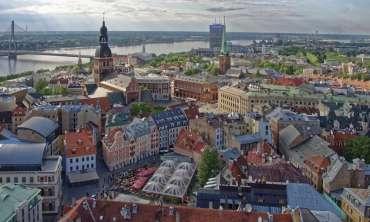 Industri Judi Latvia akan Melanjutkan Operasi pada 9 Juni - Berita Industri Permainan Eropa